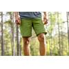 Klättermusen M's Vanadis Shorts Herb Green